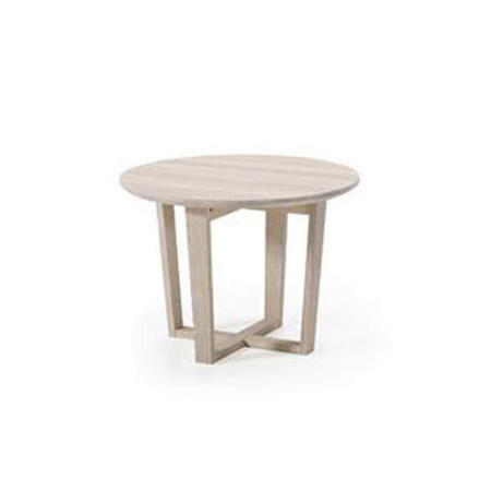SM233 Lamp Table Oak