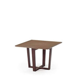 SM234 Lamp Table Walnut