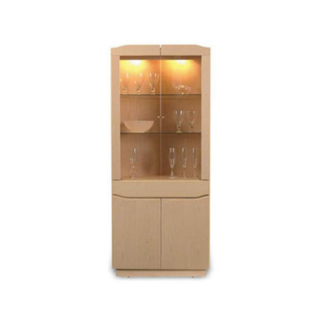 SM352 Display Unit Oak