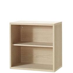 Modo 721 Shelf Storage Oak