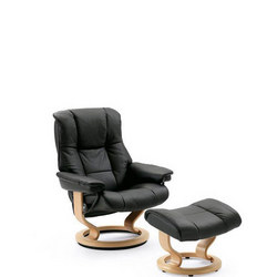 Mayfair Large Chair Stool