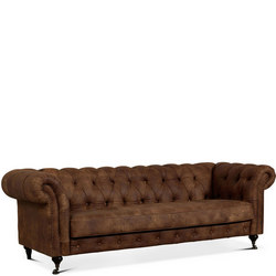 Churchill 2.5 Seater Sofa