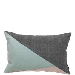 Cut Ice Cushion