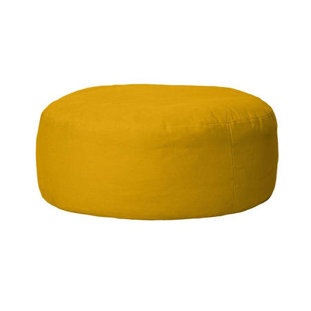 Ruby Footstool