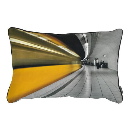 Station Cushion