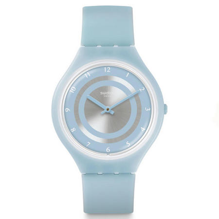 SKINCIEL Watch Blue