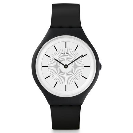 SKINNOIR Watch Black