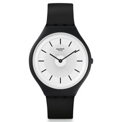 SKINNOIR Watch Black