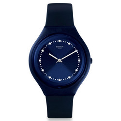 SKINSPARKS Watch Navy