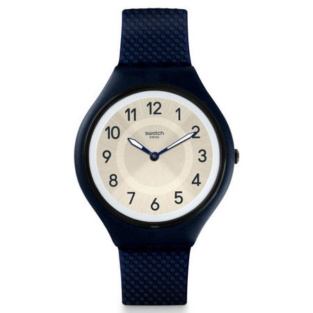 SKINNIGHT Watch Navy