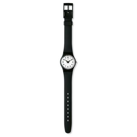 Something New Watch Black