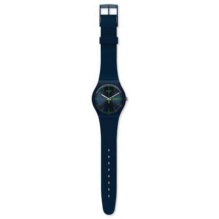 Rebel Watch Dark Blue
