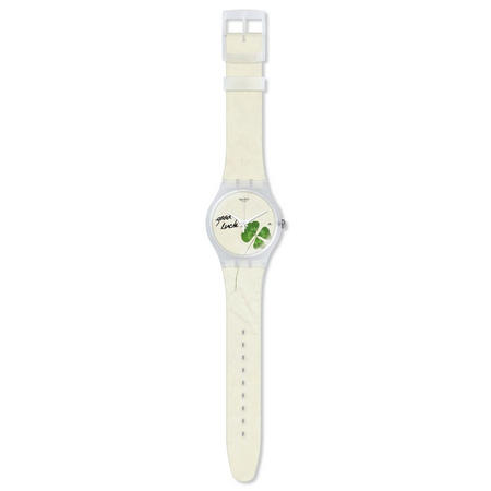 Exceptionnel Watch White