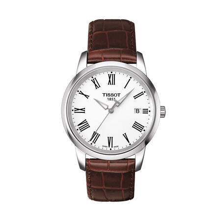 Classic Dream Watch Brown