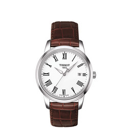 Classic Dream Watch Brown