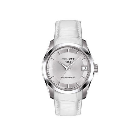 Couturier Powermatic 80 Watch White