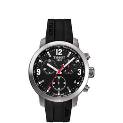 Prc 200 Chronograph Watch Black