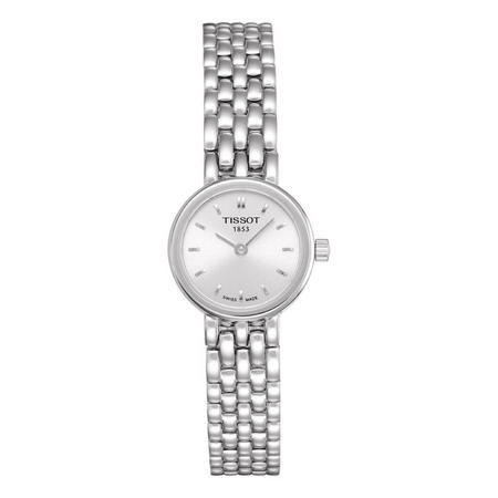 Lovely Watch Silver