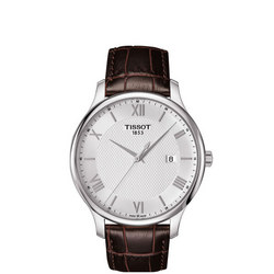 Tradition Watch Brown