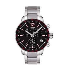 Quickster Watch Black