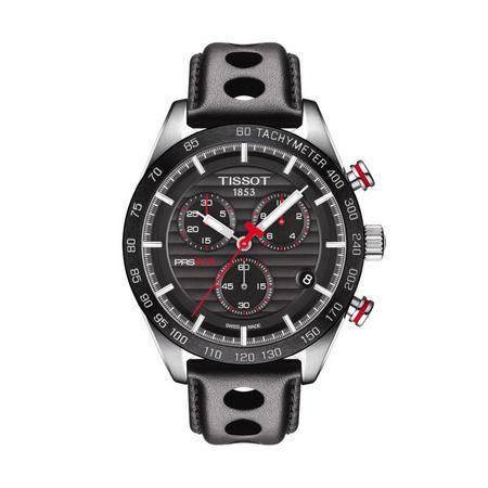 Prs 516 Chronograph Watch Black
