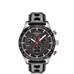 Prs 516 Chronograph Watch Black