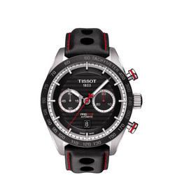 Prs 516 Automatic Chronograph Watch Black