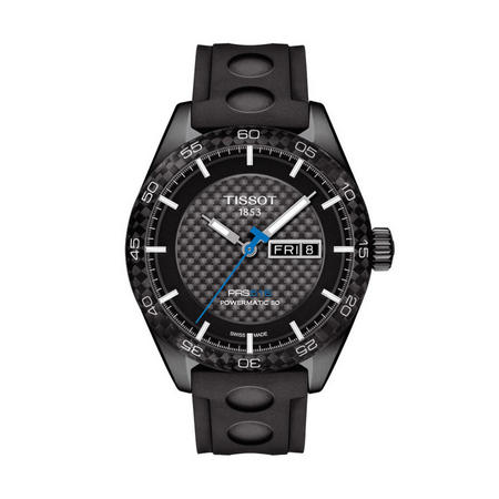 Prs 516 Powermatic 80 Watch Carbon