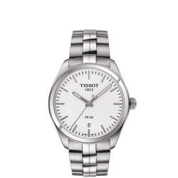 Pr100 Watch Silver