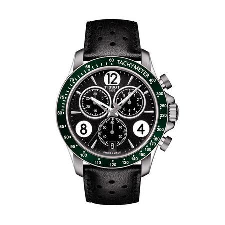 V8 Watch Black