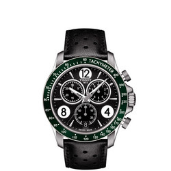 V8 Watch Black