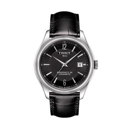 Ballade Powermatic 80 Cosc Watch Black