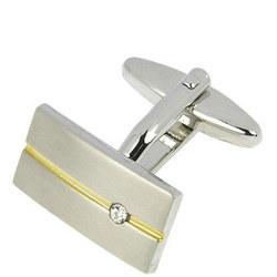 Cufflinks Silver