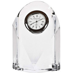 Metis Clock Clear