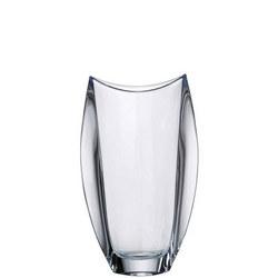 Astoria Vase 12 inch Clear