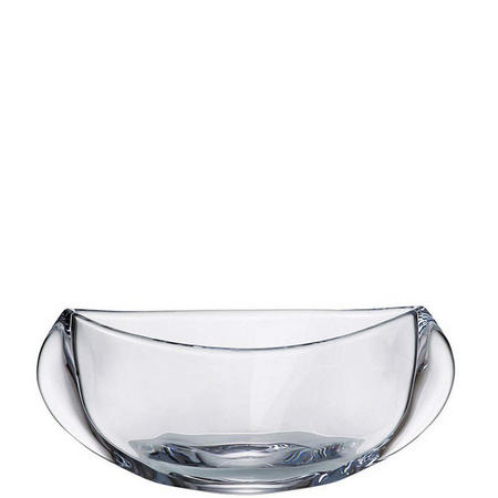 Astoria Bowl 12 inch Clear