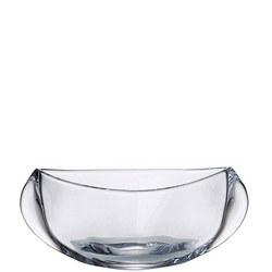 Astoria Bowl 12 inch Clear