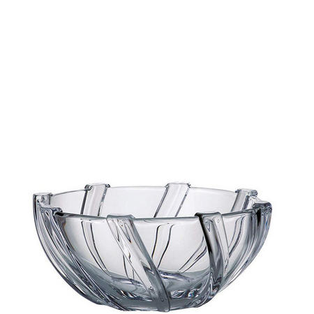 Rosemount Bowl 11 inch Clear
