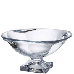 Tempest Bowl 13 inch Clear