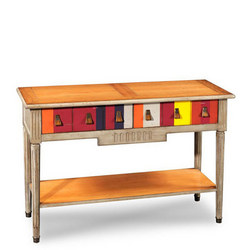 Jacob 142 Console Multi Table
