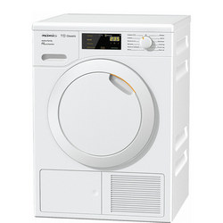 TDD220WP Active Family T1 Classic 8kg Heat-pump Tumble Dryer