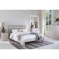 Bedroom Double Bedstead