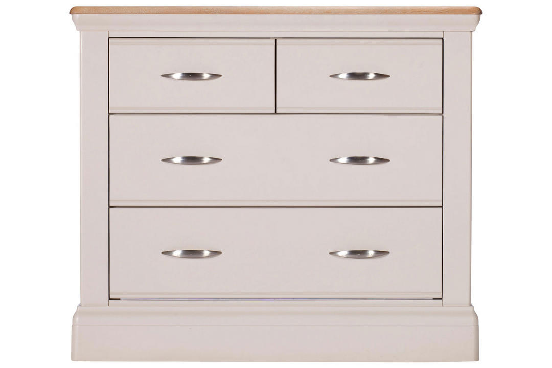 Bedroom 2&2 Drawer Chest