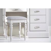 Bedroom Upholstered Stool