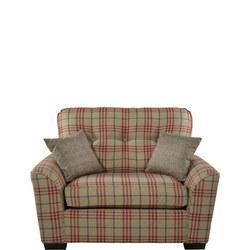 Tempest Snuggler D Chair
