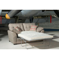 Tempest Sofabed With Upgraded Mattress Fawn