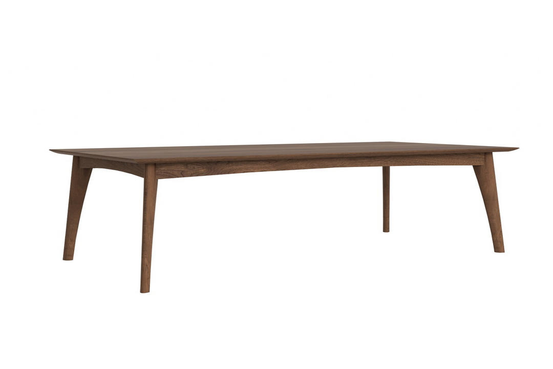 Osso Walnut Dining Table