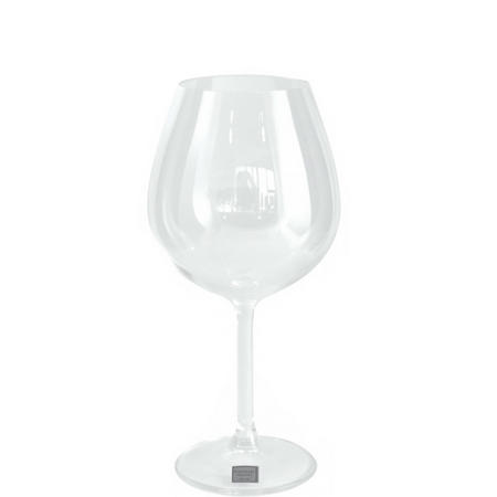 Connoisseur Set Of 6 Wine Glasses 650Ml