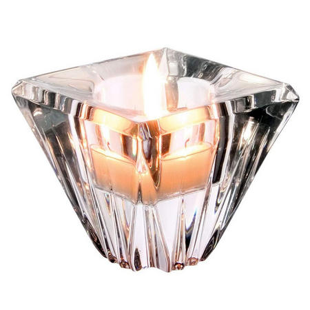 Infinity Votive Clear