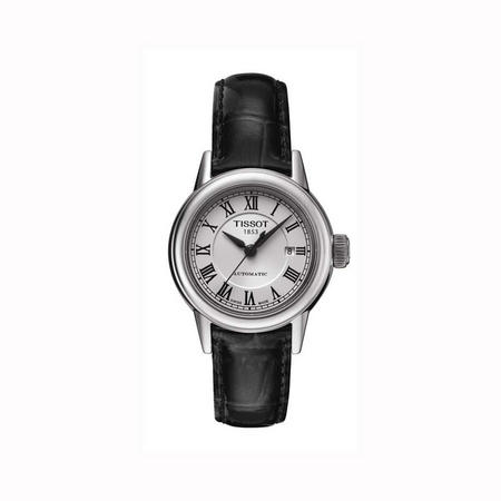 Ladies Carson Watch Stainless Steel